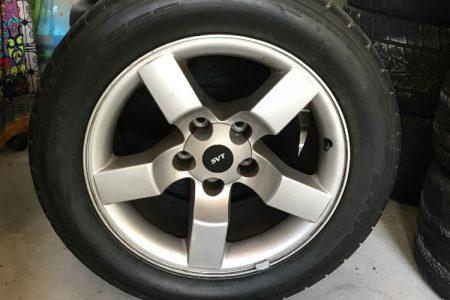 truck tires 1