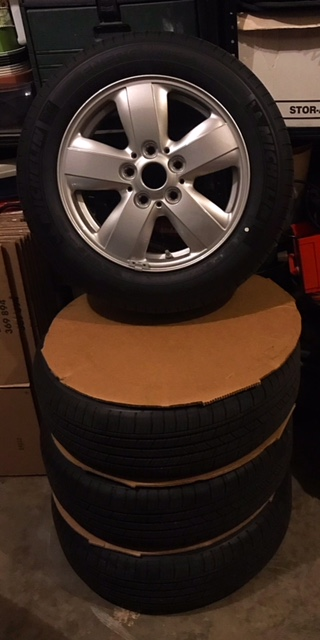 Mini Cooper Tires for Sale