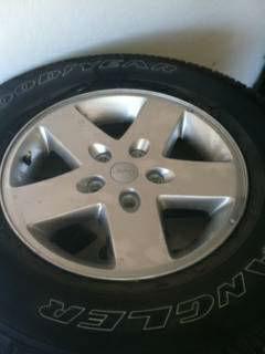 Wheel&Tire