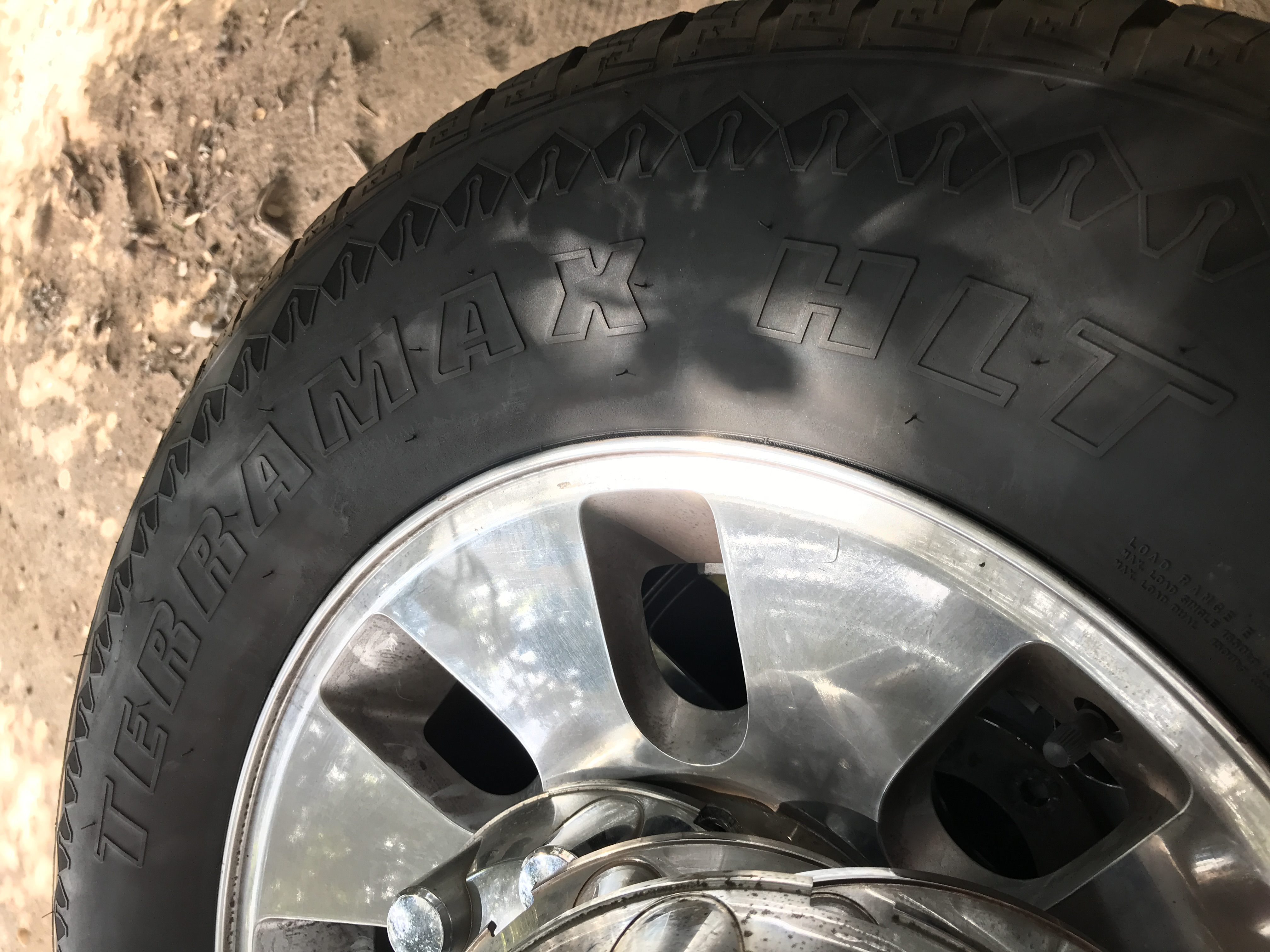 Tires -6