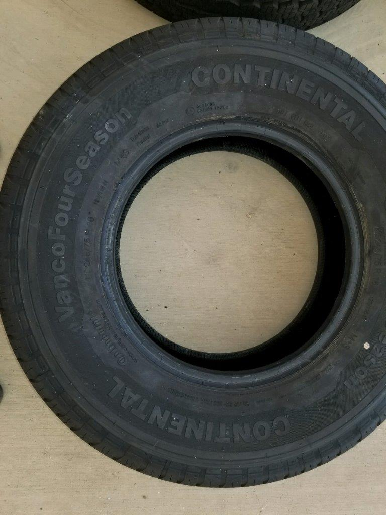 Continental Tires (8)