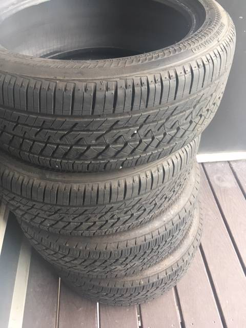 Tire Pic 1