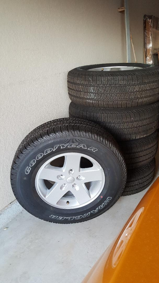 Tires 4