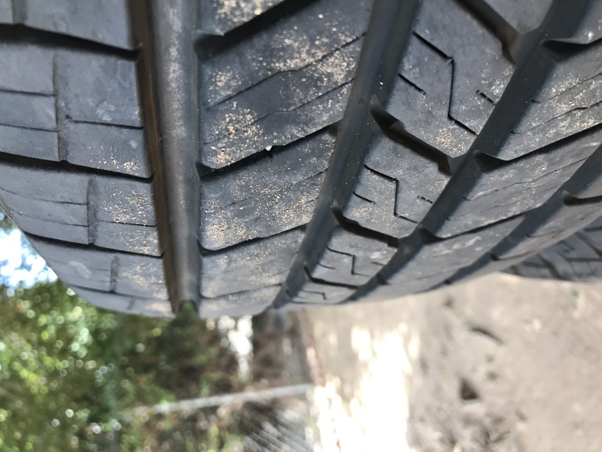 Tires -2