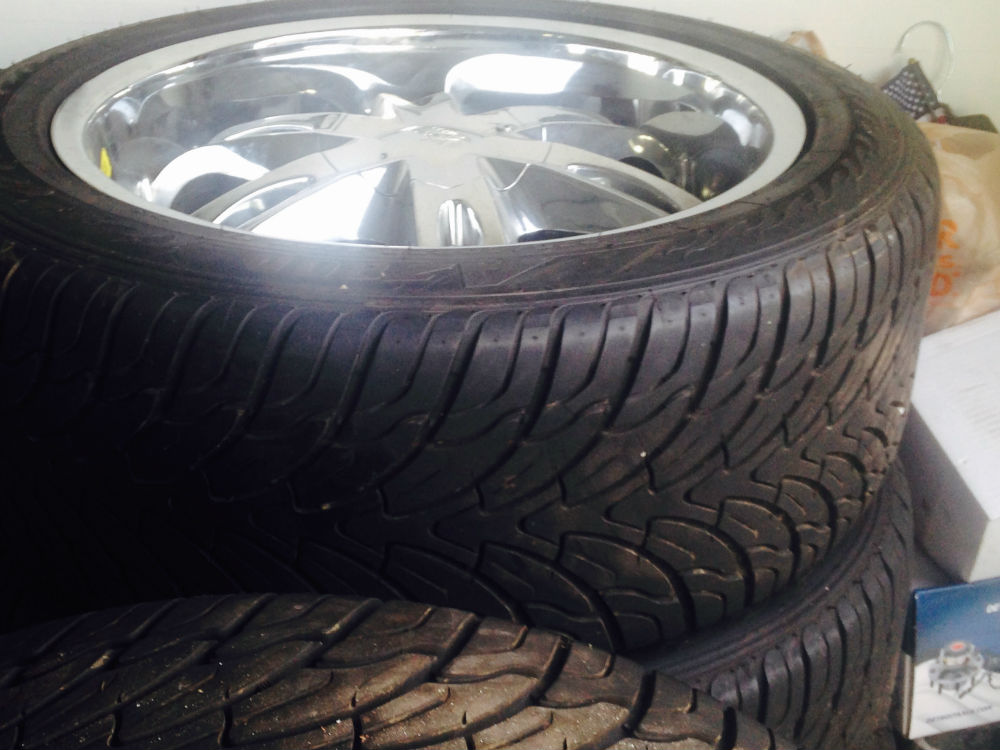 Tire 3
