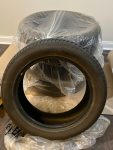 Set of 4 Tires -Excellent Condition