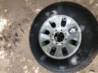 Tires -4