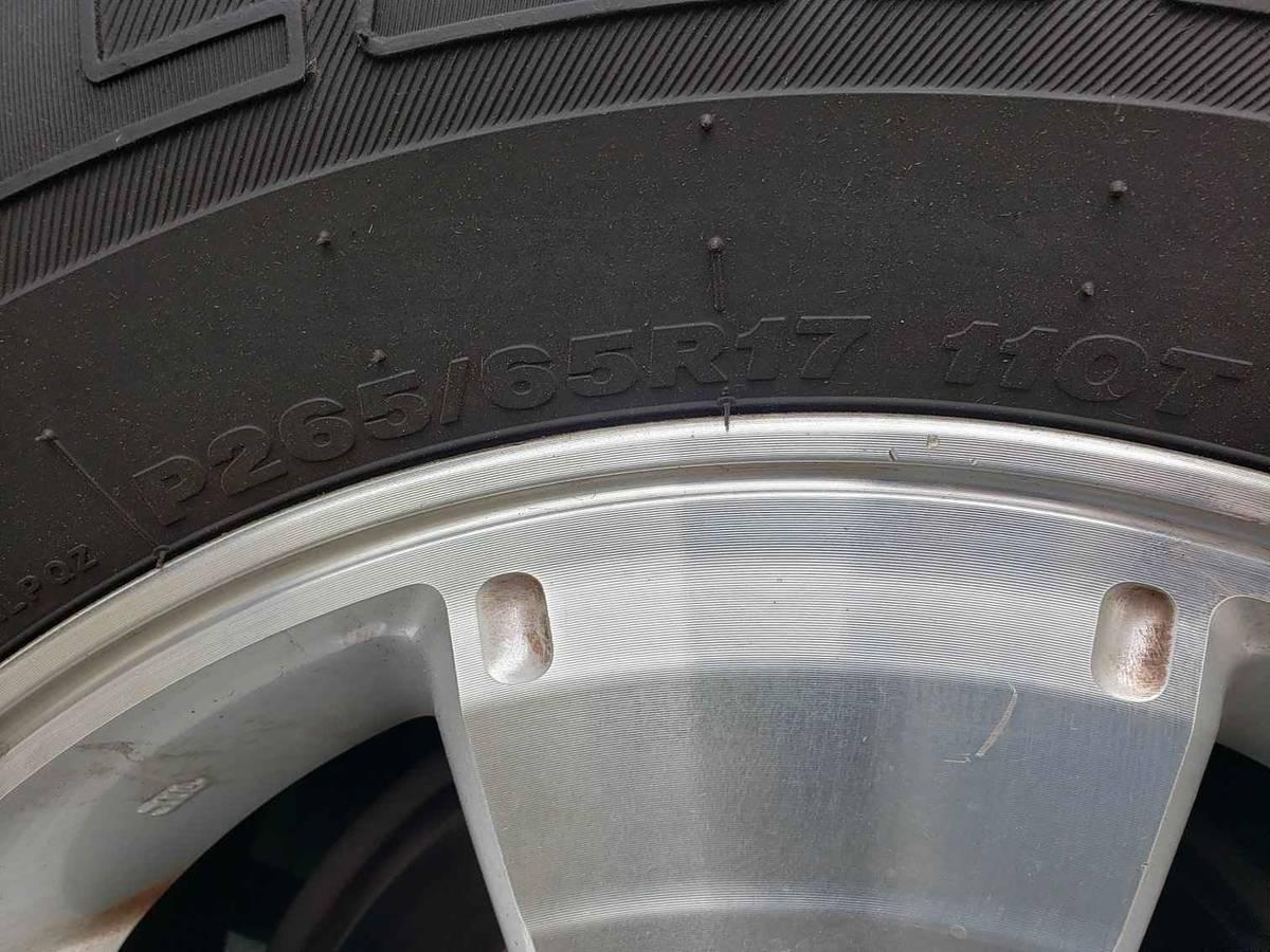 Bridgetone Tires 6