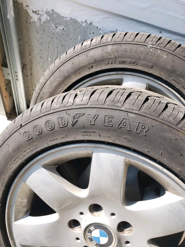 bmw tires (2)