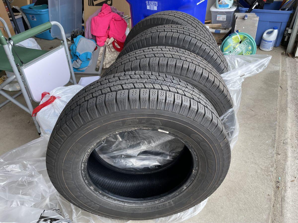 Goodyear Tires (1) 10-9-2021)