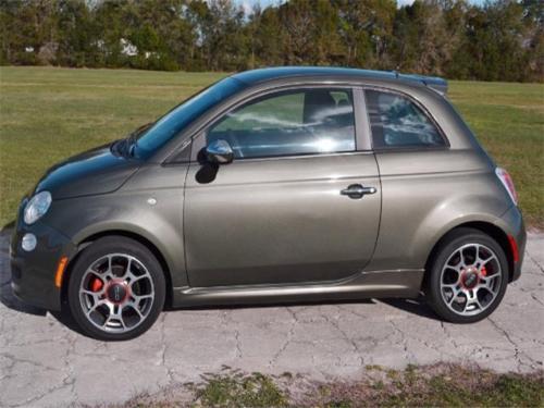 Fiat Wheels