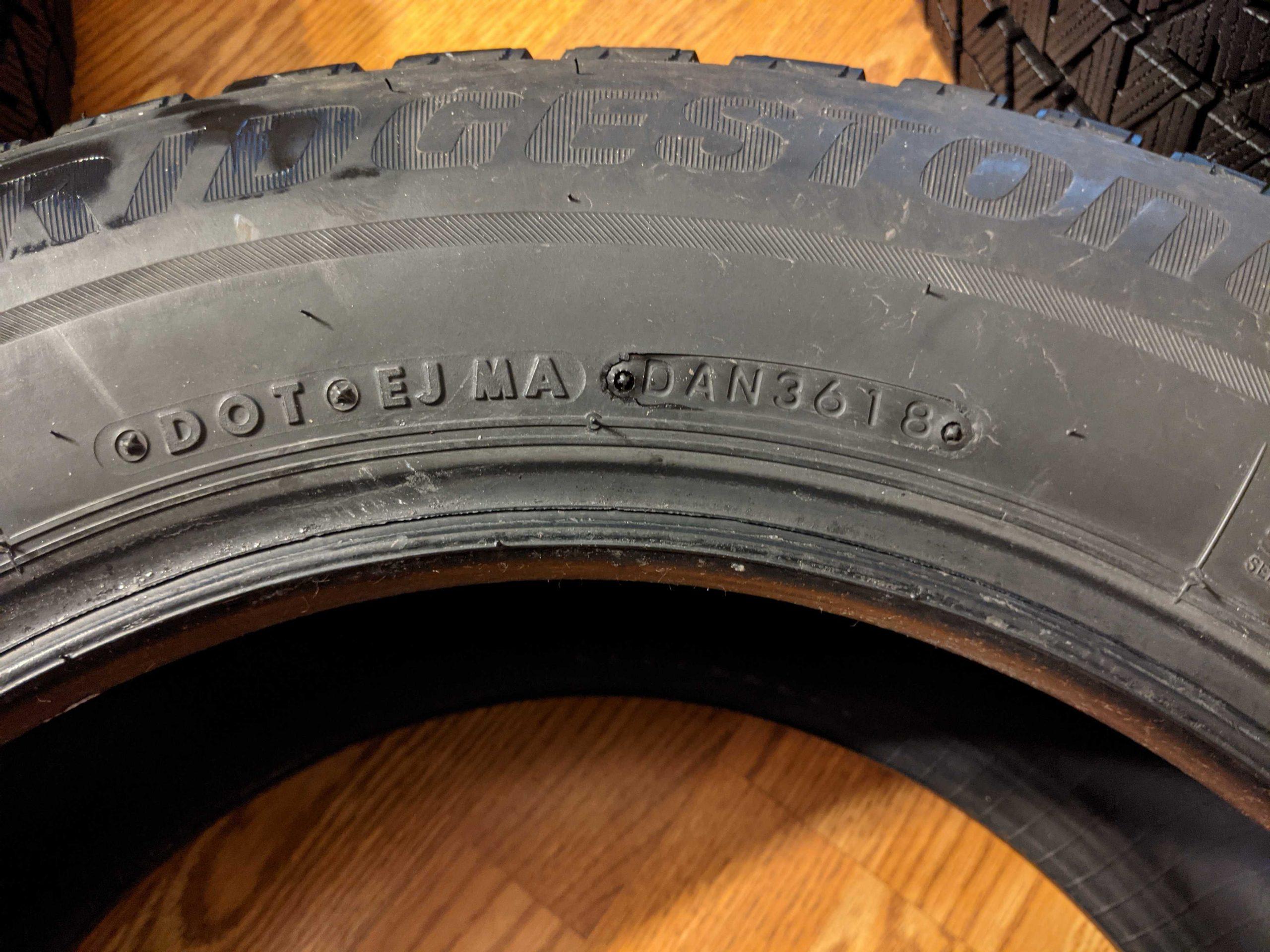 winter tires - 4