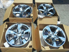 20 dodge charger wheels
