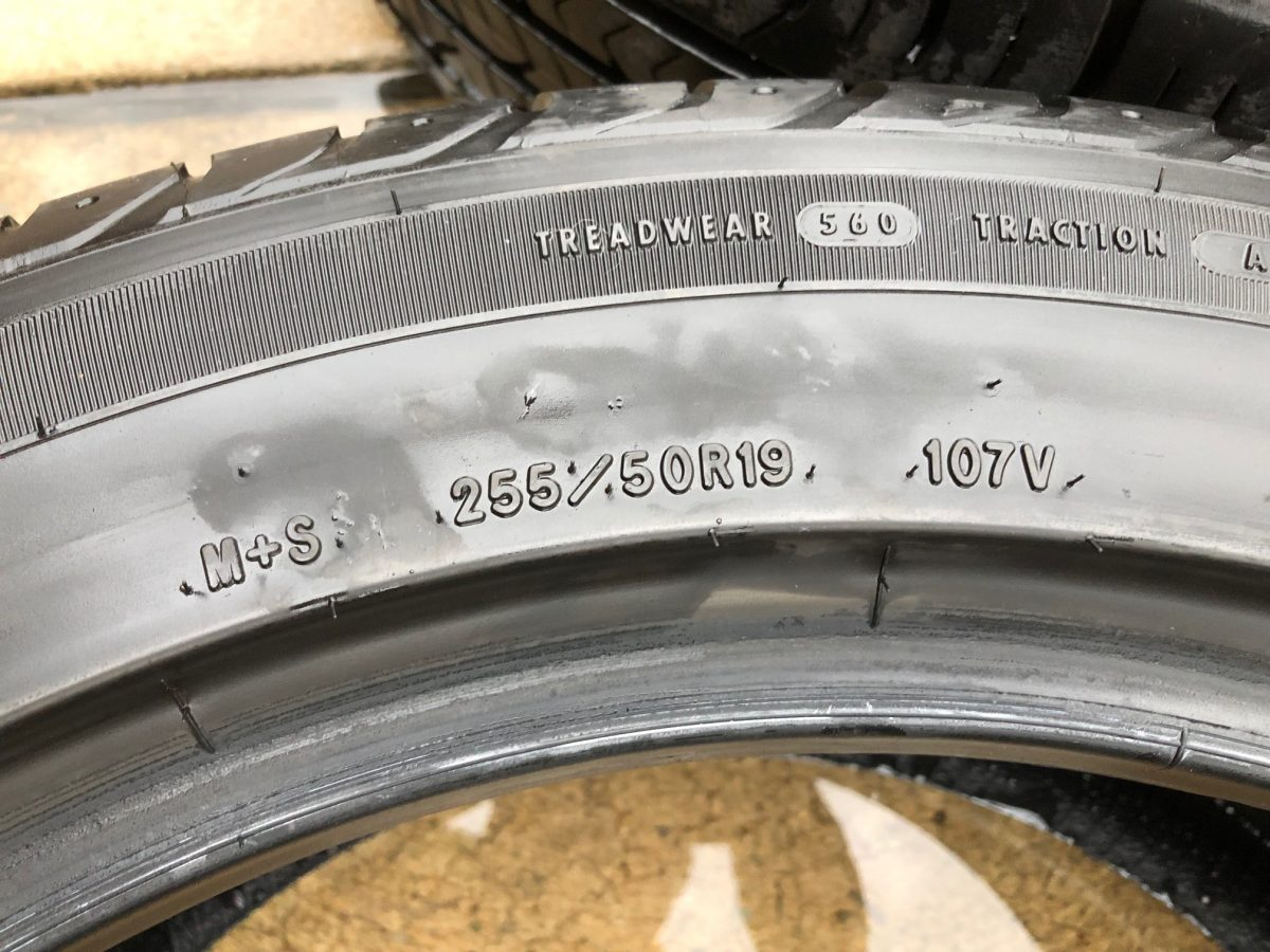 2019-01-19 Tire Size Marking