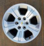 Wheel 2