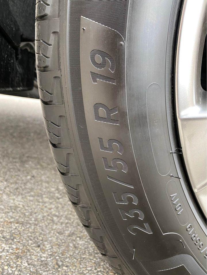 Tires 4