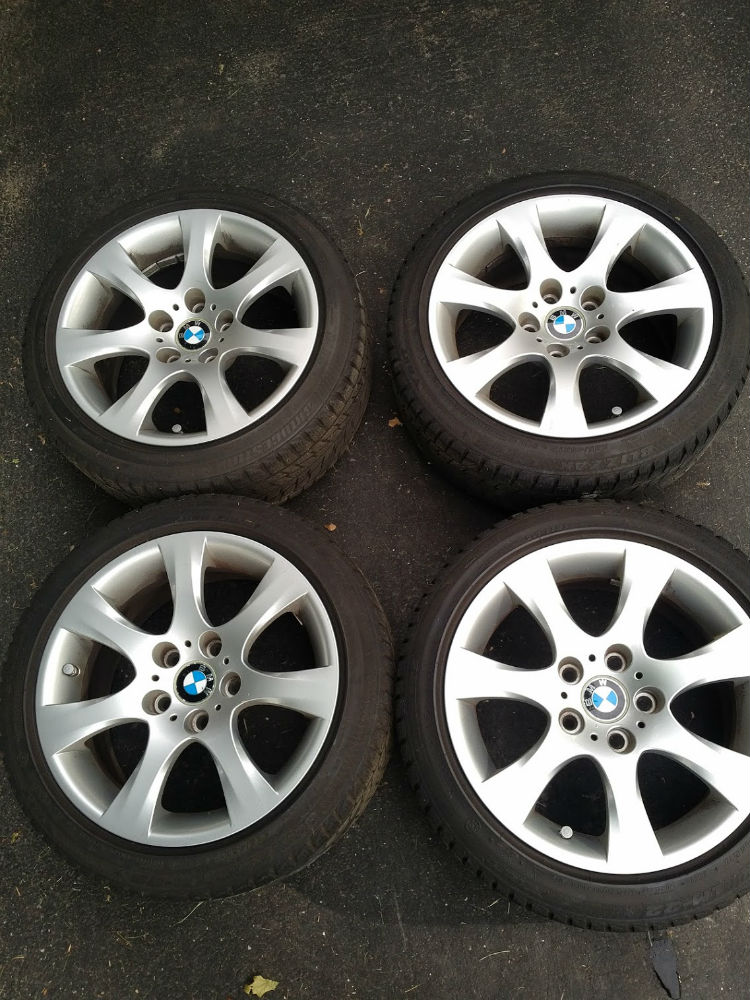 BMW Style 185 Set