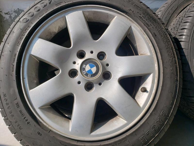 bmw tires (4)