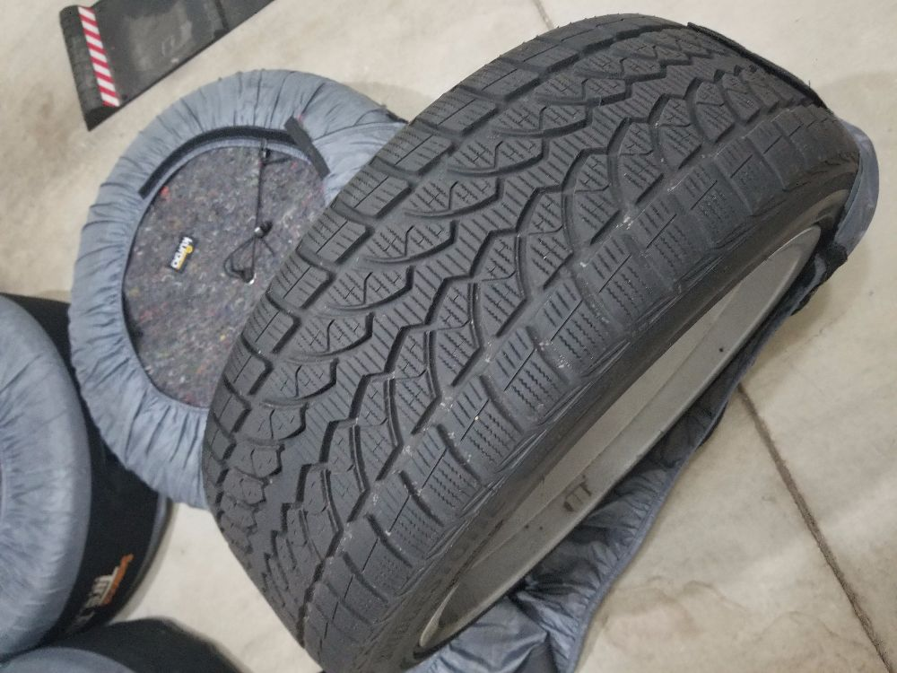 '16 Camaro Wheels 4