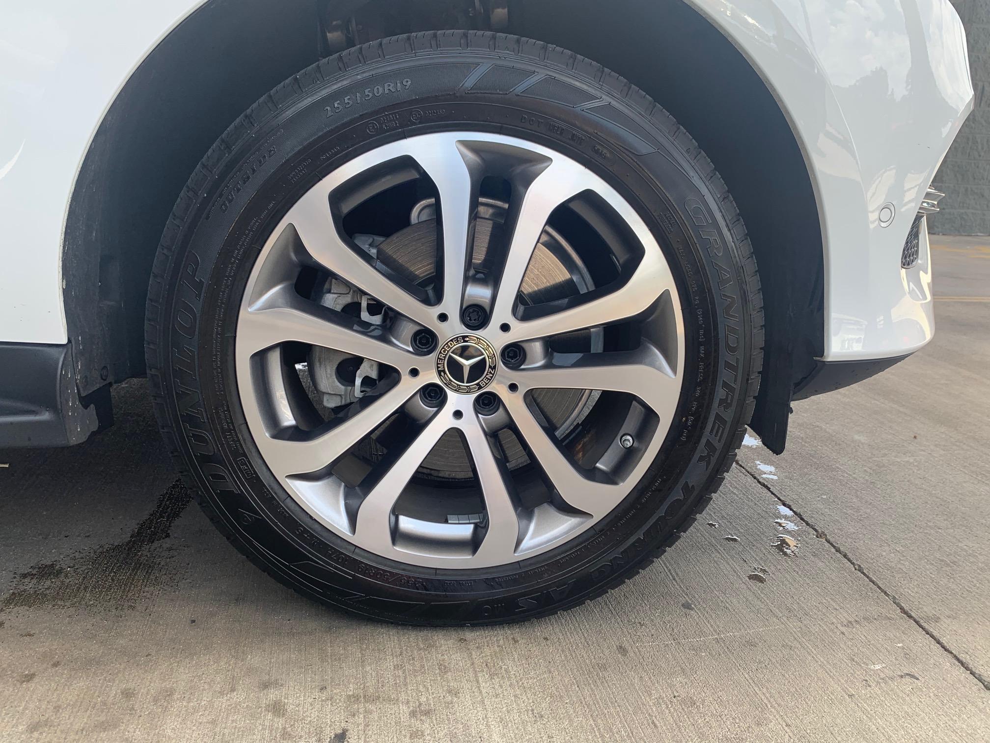 Tires 2