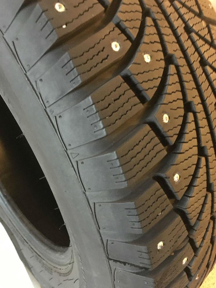 tire #3
