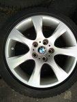 BMW Style 185 Wheel