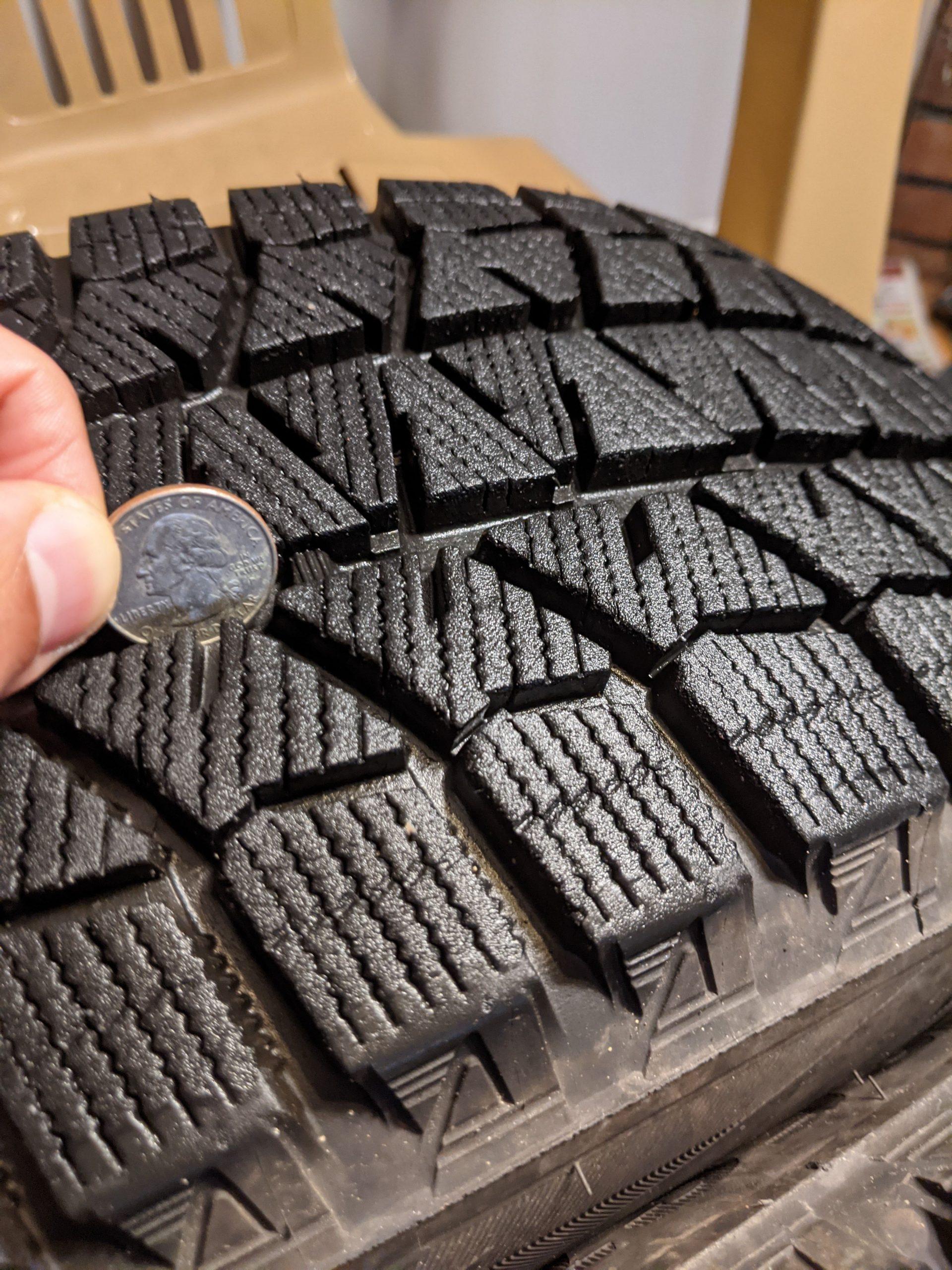 winter tires - 5