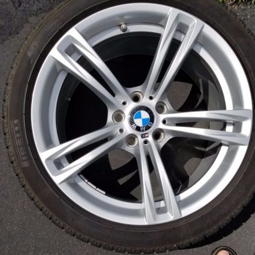 winter wheels for 2014 bmw m5