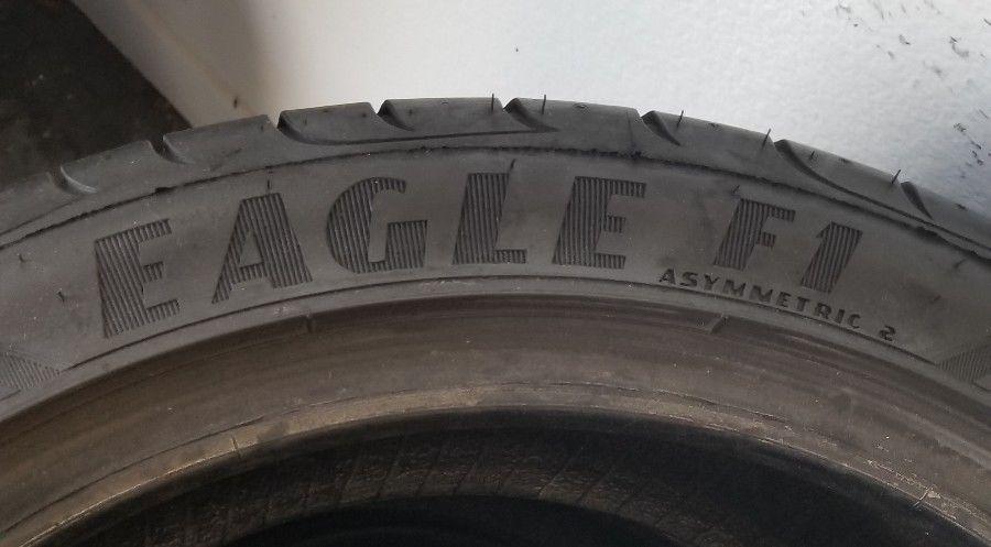 Eagle F1