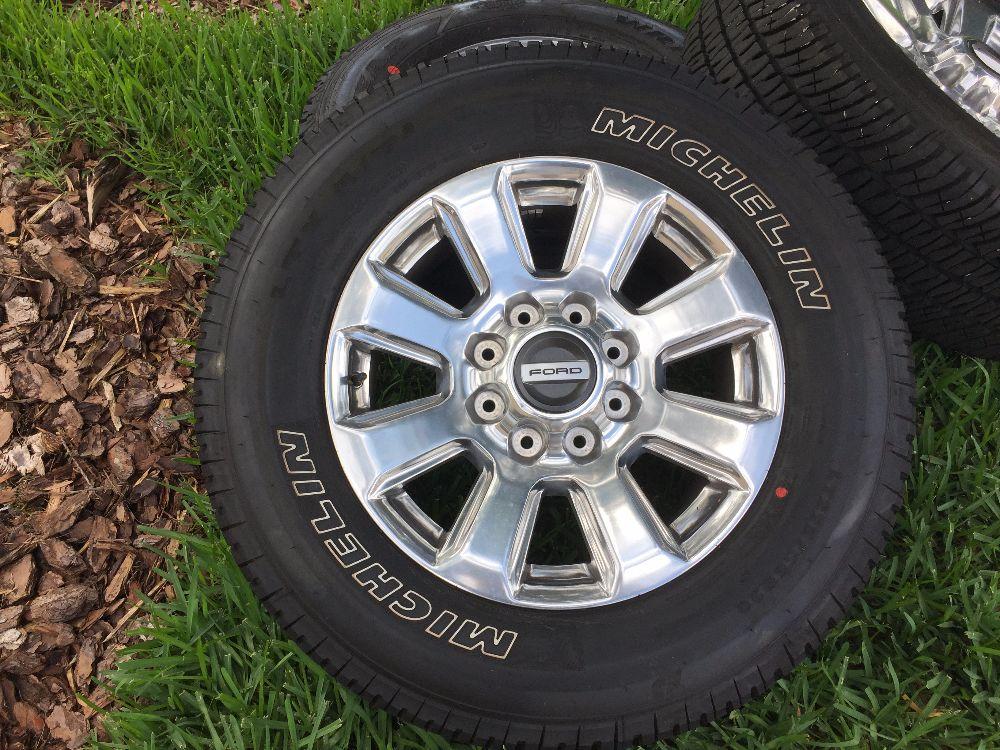 F150 truck tires 5