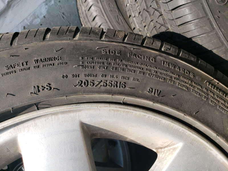 bmw tires (5)