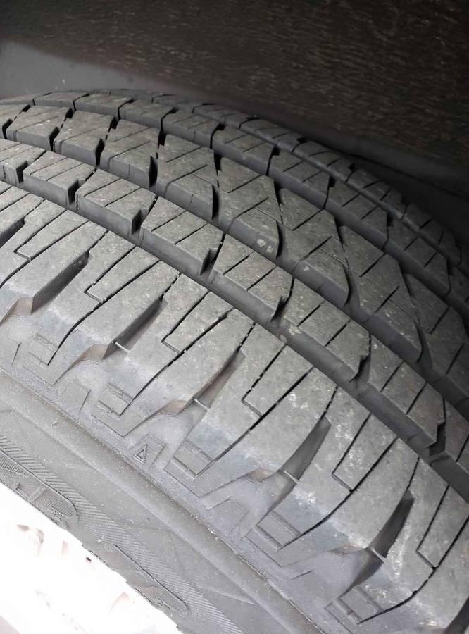 Bridgetone Tires 3