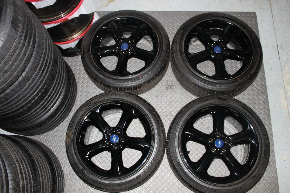 fusion wheels and tire set 008