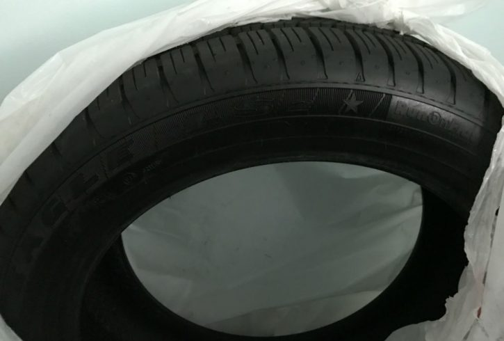 Tire 2