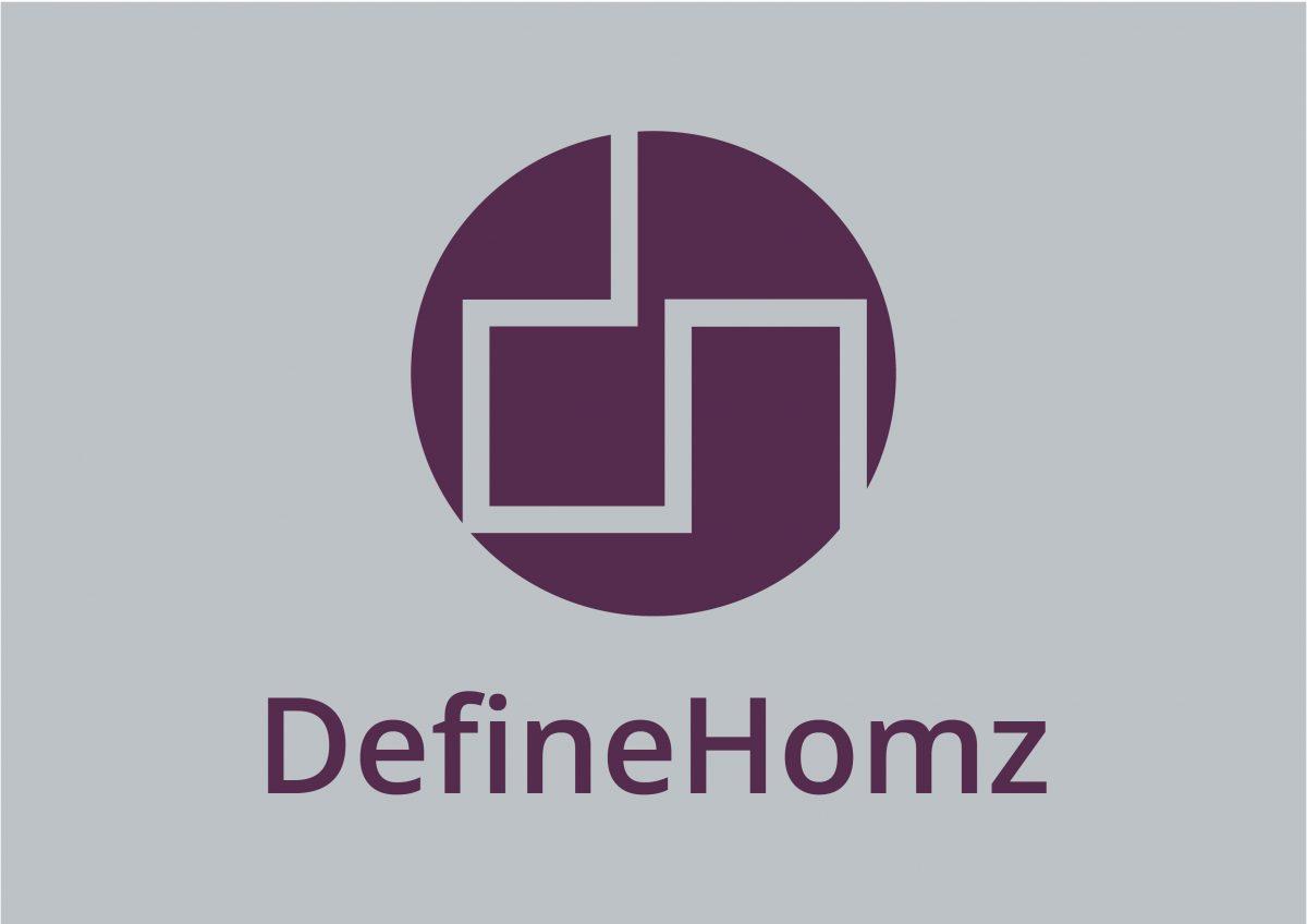 definehomz logo