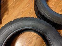 winter tires - 2