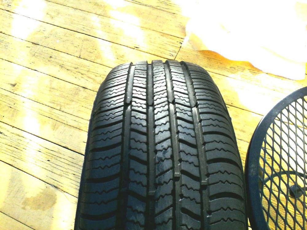 Tire 5 Sell My Tires