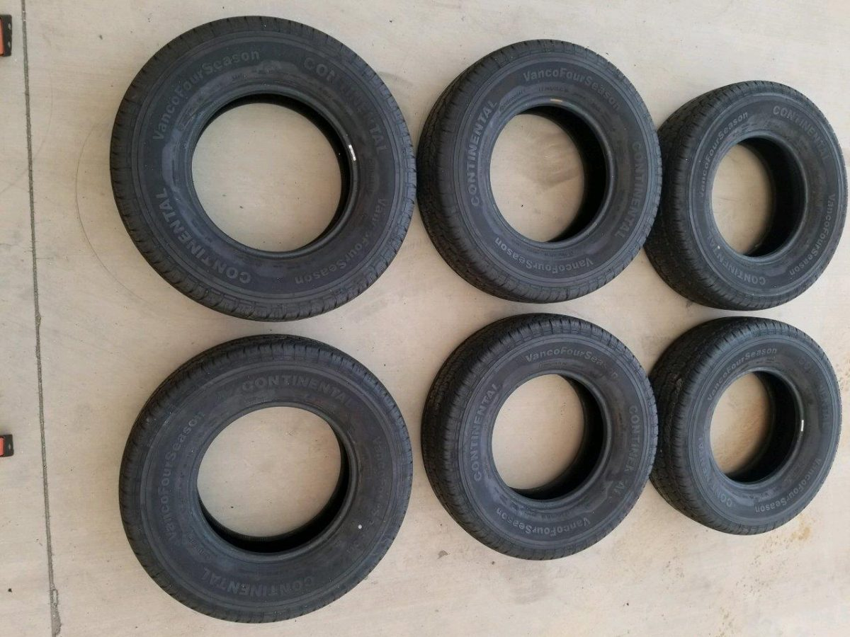 Continental Tires (1)