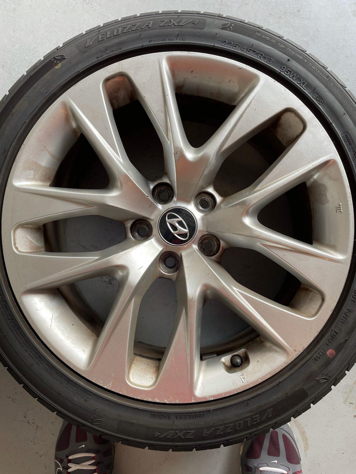 tire 1