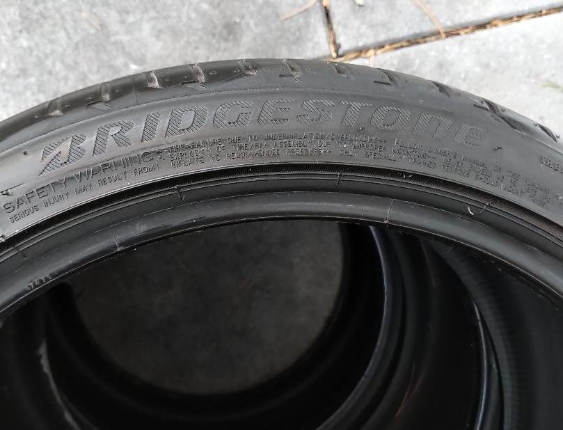 Bridgestone