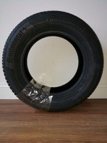 Continental Truecontact Tire