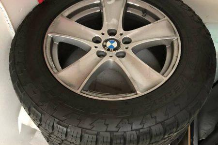 BMW Style 209 (X5 E70)