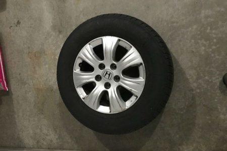 Honda rims for sale