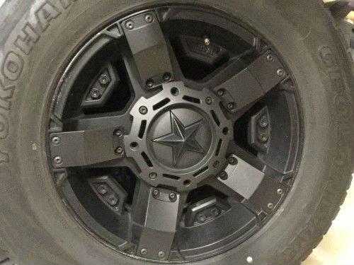 Dodge Dakota Tires