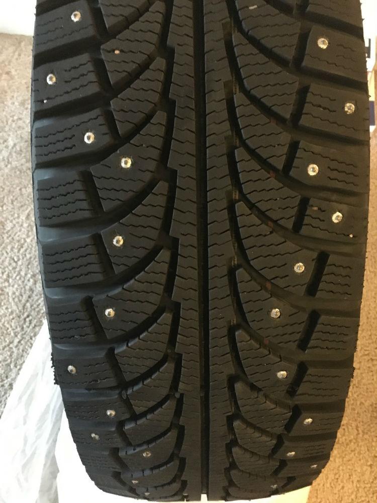tire #4