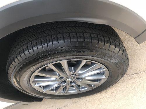 Get Mazda Cx5 Tires